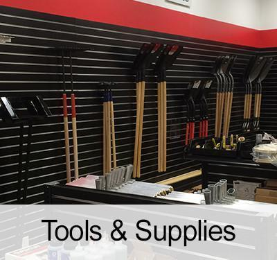 All | Tools & Supplies