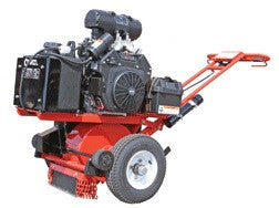 Model 30 Pavement Router Self-Propelled w/Clutch