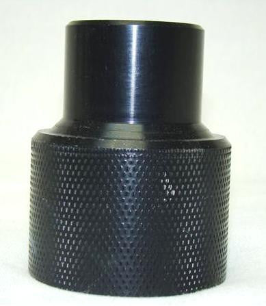 Adapter - Tip Shroud (Sealat Drip Stopper)
