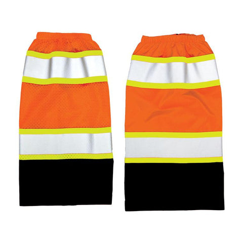Gaiters - Orange Leg gaitor - ORANGE