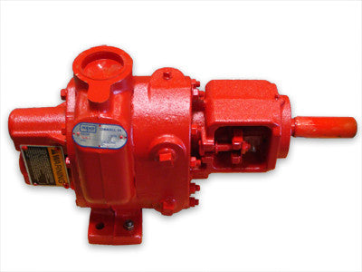 Pump - Roper Material Jacketed