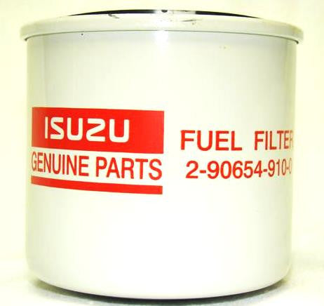 Filter - Fuel Isuzu