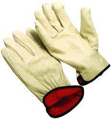 Glove Jersey Lined Drivers