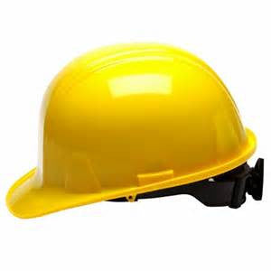 Hardhat Serpant Yellow Ratchet