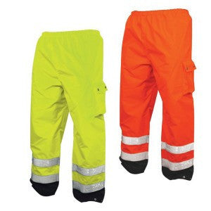 Pant - Black Series Rainwear LIME