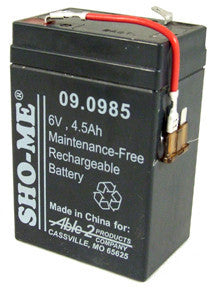 Battery - for (SHO09.AB70)