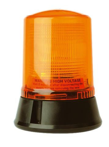 Beacon - Flashpoint® Stud-Mount 360° LED Beacon Stud - Amber
