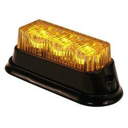 Light - High Intensity 3 Light LED Modules - SYLED03 Series - Amber