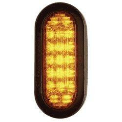 Light - LED Oval 4400 Series Warning Lights