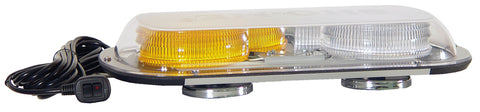 Light - Light Bar, Amber Magnetic Mount