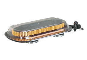 Light - Low-Profile LED Mini Bar Magnetic Mount Amber