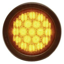 Light - LED Round Warning Light 4400 Series