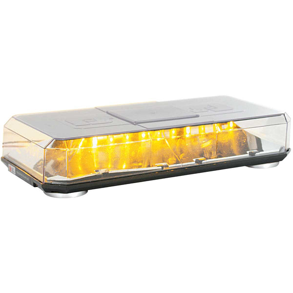Light Bar- Mini, Amber LED