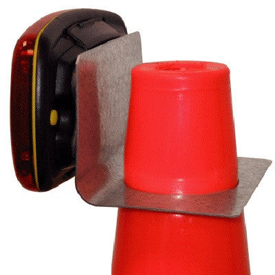 Bracket - FoxFire Safety Cone Bracket for Portable Signal Light