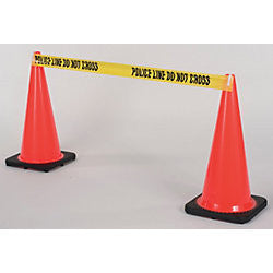 Clip - Cone Barrier Tape