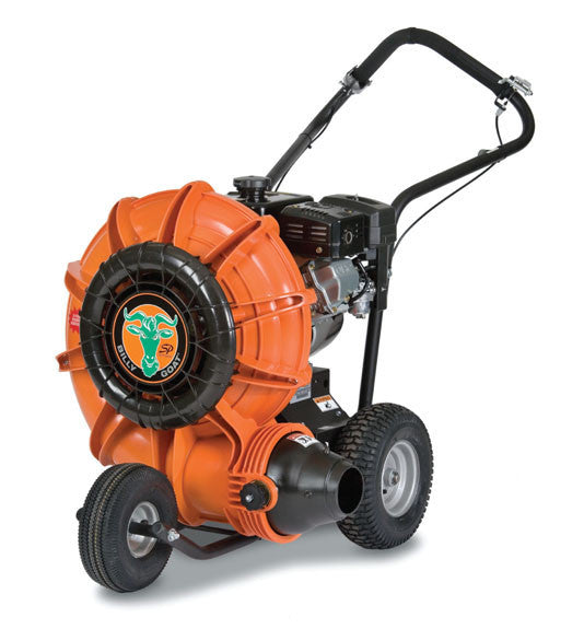 Blower - 9.0 HP Self Propelled
