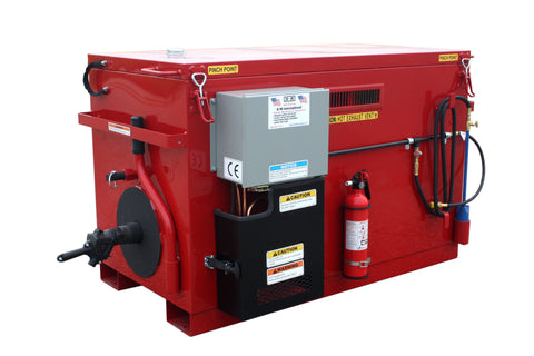 Melter KM55 Gallon Melting Ket