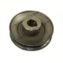"Pulley - 3"" Diameter x 5/8"" Bo"