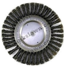 "Wheel 8"" Heavy Duty Wire"