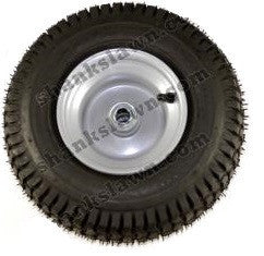 Wheel & Tire 13 x 500 Rear