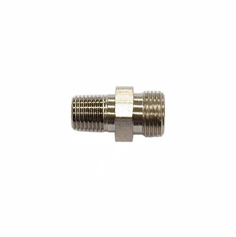"Adapter - Nipple 3/8"" x 1/4"""
