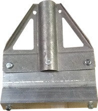 "Bracket - 24"" Aluminum Brushcoater Base"