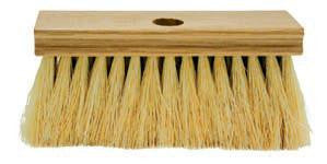 Brush - White Tampico 7