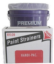 Strainer - Paint 5 gallon w/ E