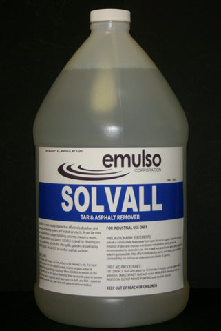 Solvall - Gallon