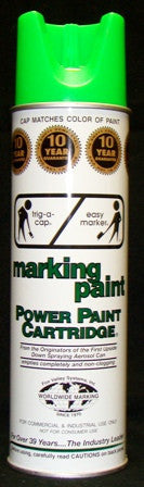 Paint Fl Green Marker Paint