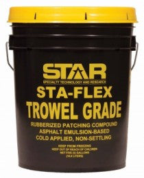 Sta-Flex Trowel Grade Patch and Repair