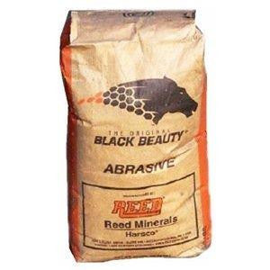 Black Beauty Medium Grade 60lb Bag