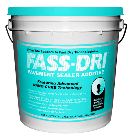 Sealer - Fass Dri - 2 Gallon