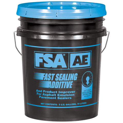 Sealer - FSA AE - Asphalt Emulsion 5 gallon pail