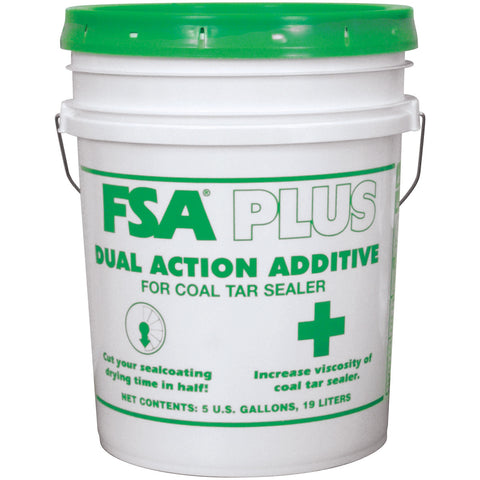 Sealer - FSA Plus - Pail 5 Gallon Pail