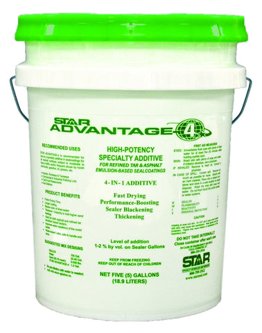 Additive - Star Advantage - Pail
