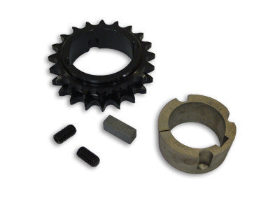 Sprocket - 22 Tooth Agitator Shaft