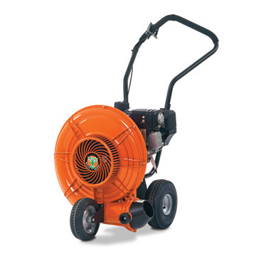 Force Wheeled Blower 6HP Vanguard