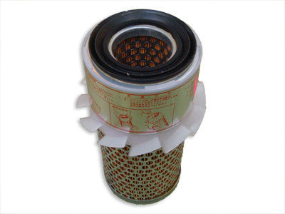 Filter - Air Isuzu 23HP (3lb)