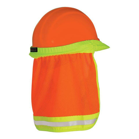 Sunshield - Hard Hats - ORANGE