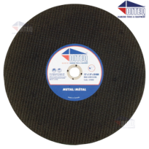 "Blade - High Speed Abrasive Blades 14"" X 20mm - Metal"