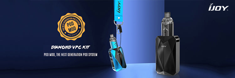 Spotlight: Diamond VPC Kit by iJoy