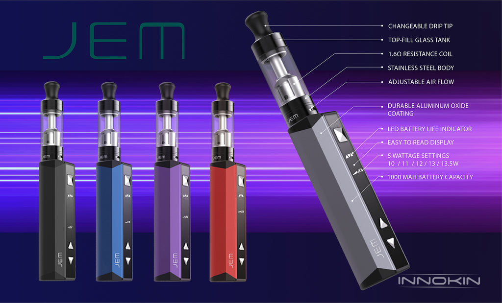 JEM starter kit by INNOKIN - Review