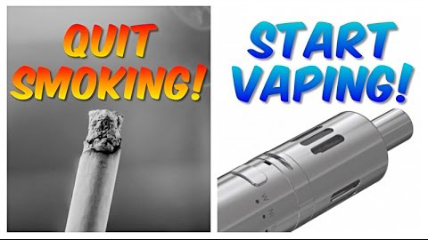 A MESSAGE TO NEW VAPERS!