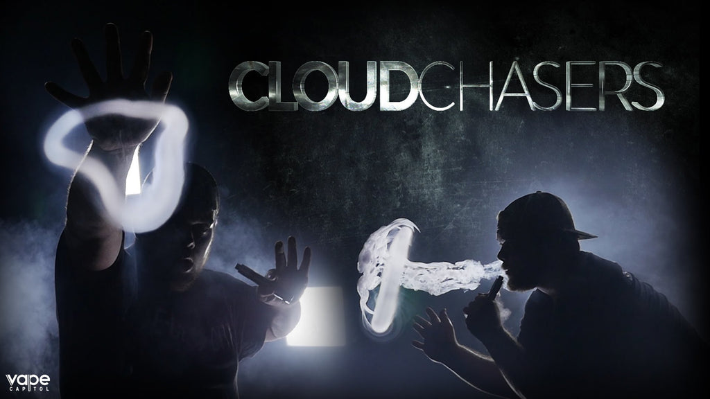 Cloud Chasers - Shane