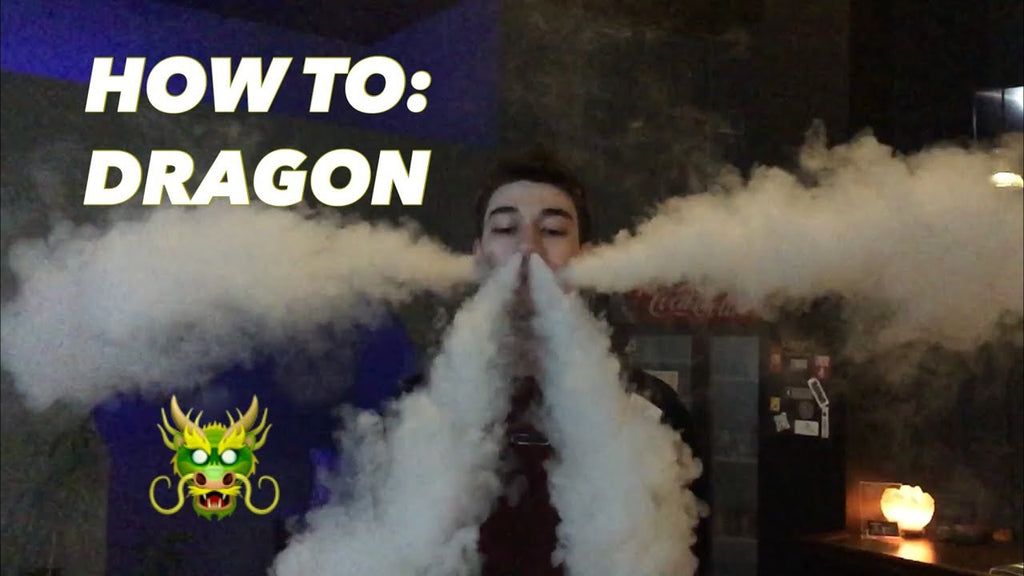 How To Dragon