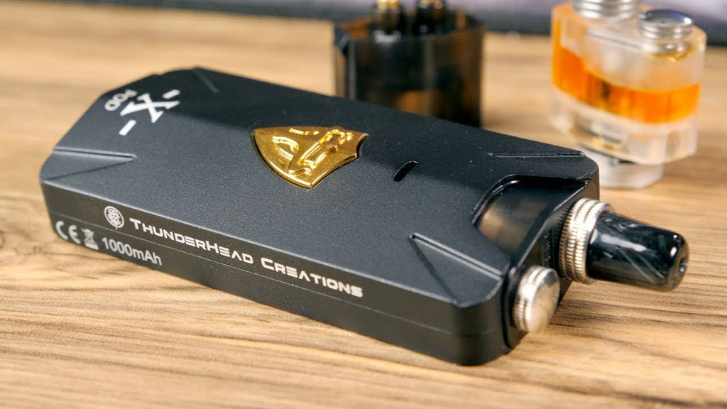 Does This Pod Mod Have the Best RBA System?! - Tauren X Pod by Thunderhead Creations