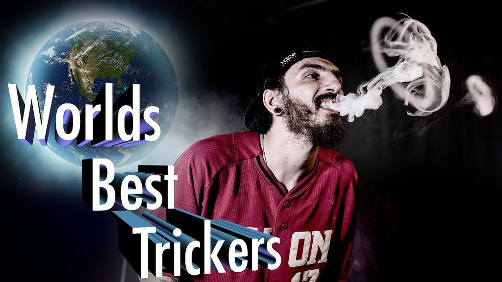 A Compilation of the Worlds Best Trickers