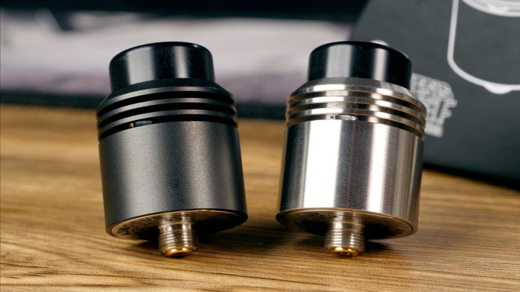 Barrage RDA - A Collab by Asmodus and Thesis