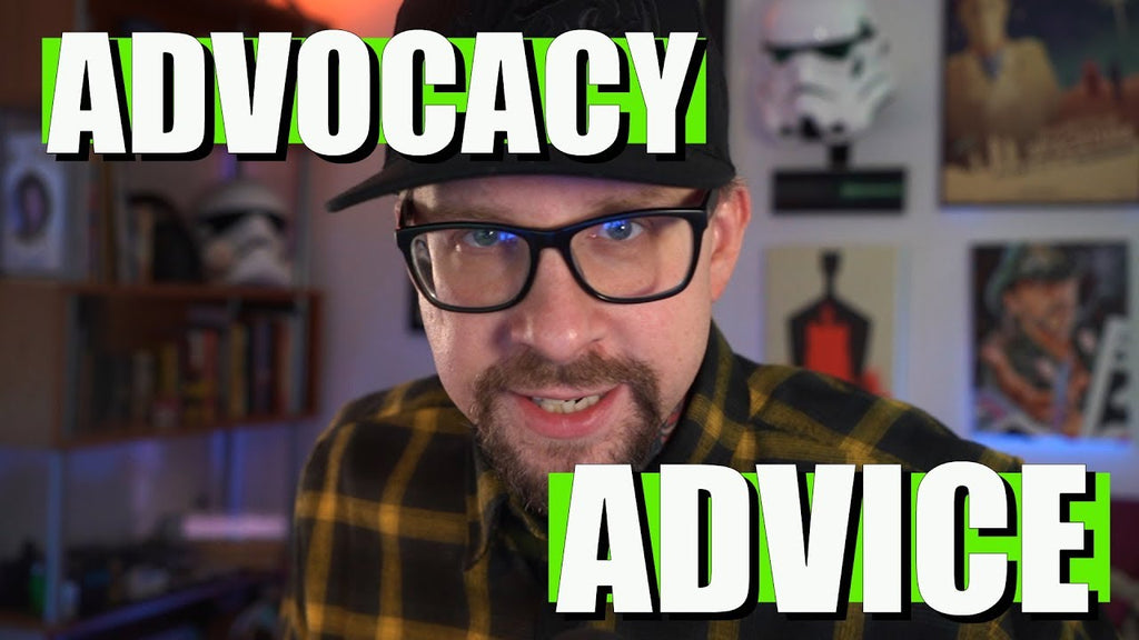 Some Tips for Vaping Advocacy